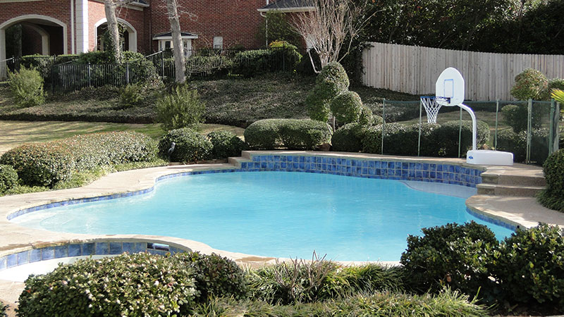 Seven Swimming Pool Renovation Ideas - Kelly\'s Pool Care