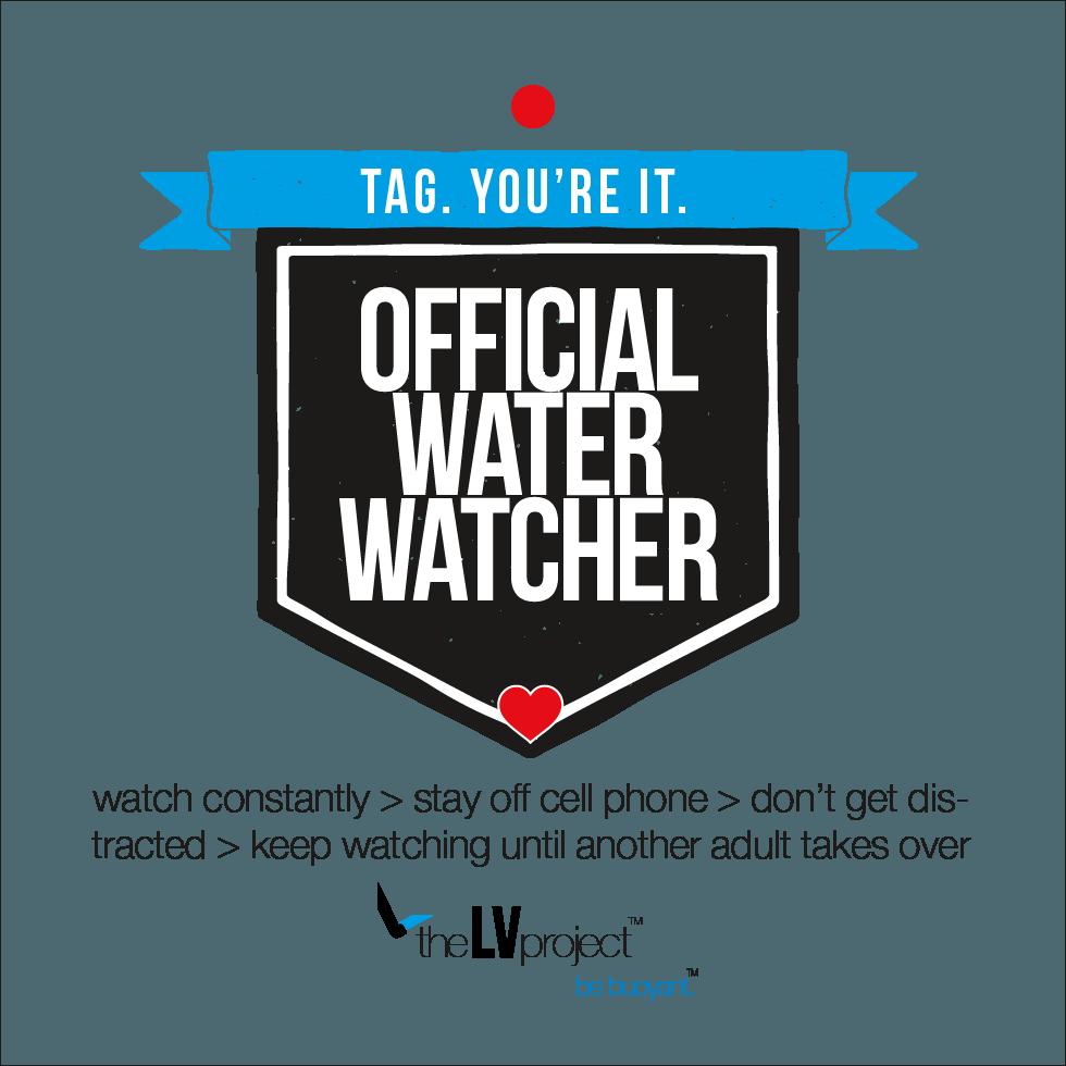 Official Water Watcher