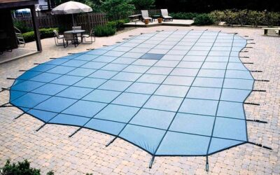 3 Things You Should Know About Pool Covers