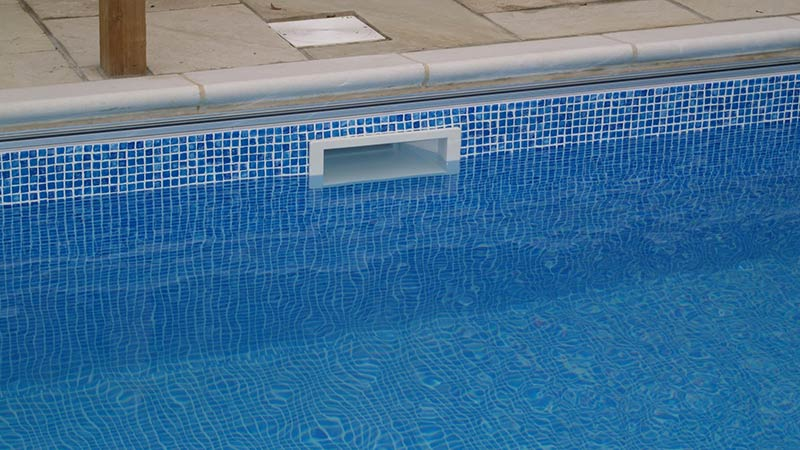 Maintaining the Best Pool Water Level