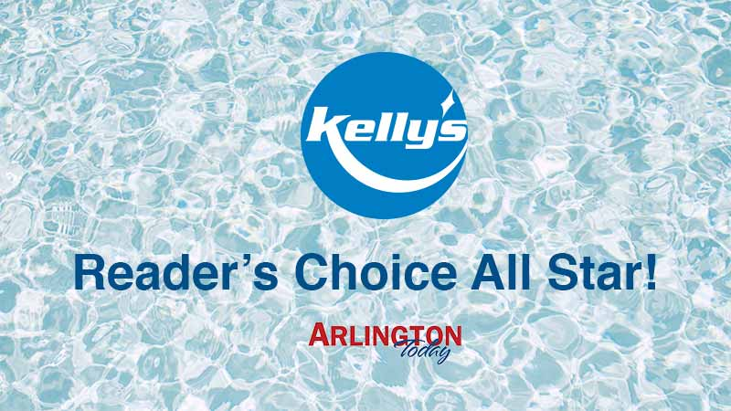 Kelly's Is Voted Readers' Choice